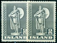 Islanti - AFA 215 + 215b