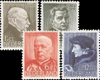 Nederland - Zomerzegels 1936 (nr. 283-286, ongebruikt)
