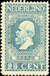 Holland 1913 - NVPH 96 - Ubrugt