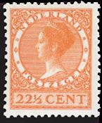 Netherlands - NVPH 191 - Mint