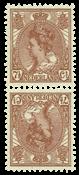Netherlands - NVPH 61b - Unused