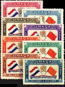 Curacao 1941 - Nr. lp25 - Ongebruikt