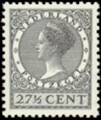 Netherlands - NVPH 193 - Mint