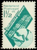 Netherlands - NVPH 238 - Mint