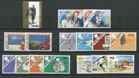 Aruba - jaargang 1987 - Nr. 21-36 - Postfris