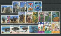 Aruba - jaargang 1995 (nr.151-170, postfris)