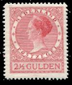 Netherlands - NVPH 164