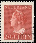 Netherlands - Cancelled