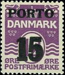 Danmark 1934 - AFA nr.32 - Postfrisk