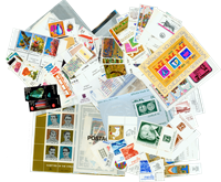 Israël collection de luxe 1974-83