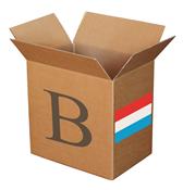 Collect a Box B - Luxemburg