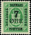 Danmark 1926 - AFA nr.163 - Postfrisk