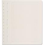 Primus A blankoblade - Hvide med gråt net mønster - 50 stk.