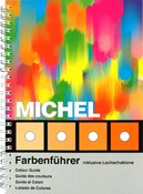Michel colour guide 2012