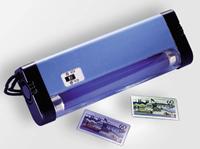UV-håndlygte (langbølge)