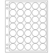 ENCAP- Lommer 28/29 - Indvendigt format: 28 til 30  mm