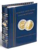 Optima - Album *Europa 2 EURO fællesskabsudgaver*