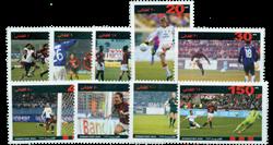 Afghanistan Fodbold 2004