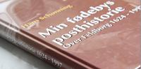 Min fødebys posthistorie - Over Feldborg 1624-1997