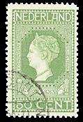 Netherlands 1913 - NVPH 97 - Cancelled