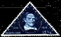 Netherlands 1936 - NVPH 288 - Cancelled