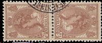 Netherlands - NVPH 61b - Cancelled