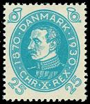 Danmark 1930 - AFA nr.192 - Postfrisk