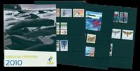 Faroe Islands - Yearpack 2010 - Year Pack