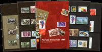 Norja - vuosilajitelma 1999