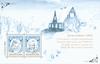 Danmark - Julemærket 2012 - Postfrisk jubilæumsark