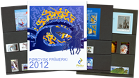 Faroe Islands - Year pack 2012 - Year pack