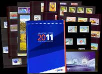 Curacao og Caribisk Nederland - Årsmappe 2011 - Årsmappe 2011