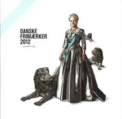 Denmark - YEARBOOK 2012 YBK - Year Book