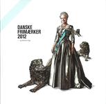 Danmark - Yearbook 2012 YBK - Årbog