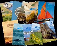 Faroe Islands yearpack 1980-1989