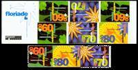 Netherlands 1992 - NVPH 1521-1524 - Mint