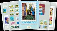 San Marino - Jaarset 1997 - Jaarset