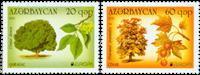 Azerbaijan - Europa 2011 - Postfrisk sæt 2v