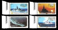 Fleet Vessels(4) *