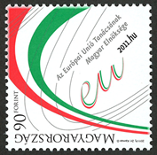 Hungary - EU'11(1) * - Mint