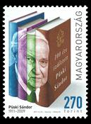 Hungary - Püski Sándor'11(1) * - Mint