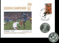 RANSKA - erikoiskuori Euro 2000