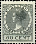 Netherlands - NVPH 198 - Unused