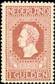 Netherlands 1913 - NVPH 98 - Unused