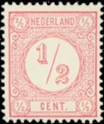 Netherlands - NVPH 30b - Mint