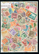 Worldwide bef.1950 1000 different stamps