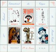 MONAKO - Sirkus-festivaalit 2006 - Postituore pienoisarkki