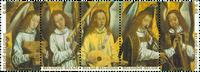 Belgium - Christmas 2006 - Mint set 5v