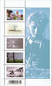Belgian - Photography - Mint souvenir sheet