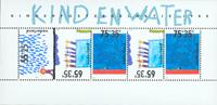 Netherlands 1988 - NVPH 1418 - Mint